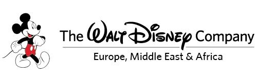 Disney EMEA LOGO
