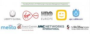 INSEAD Founding partner logos