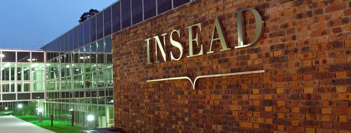 insead outside