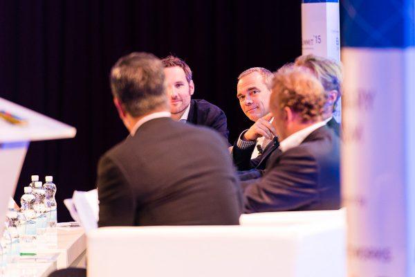 CTAM Europe Euro Summit '15